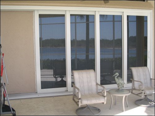 18 Astonishing Hurricane Proof Sliding Glass Doors Pic Ideas