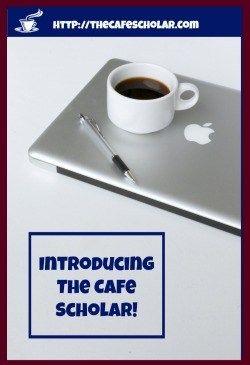 StudySmarter - Introducing The Cafe Scholar!