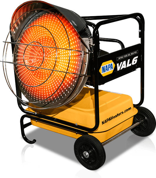 Microwave Making Noise Burning Smell And Not Heating: The BEST Portable Radiant Heater! 10 Hours Of Heat On Only