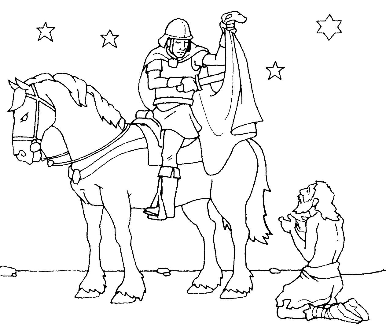 Martin und Bettler1 1263—1081