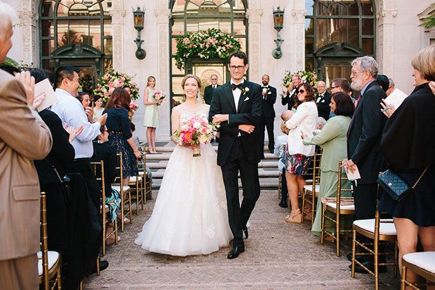 A Flower Filled Wedding In San Francisco That Will Leave You Ready To Your Own Fl Budget