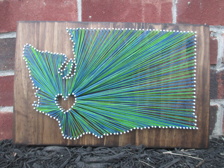 String art tutorial google string art pinterest string art tutorial google baditri Image collections