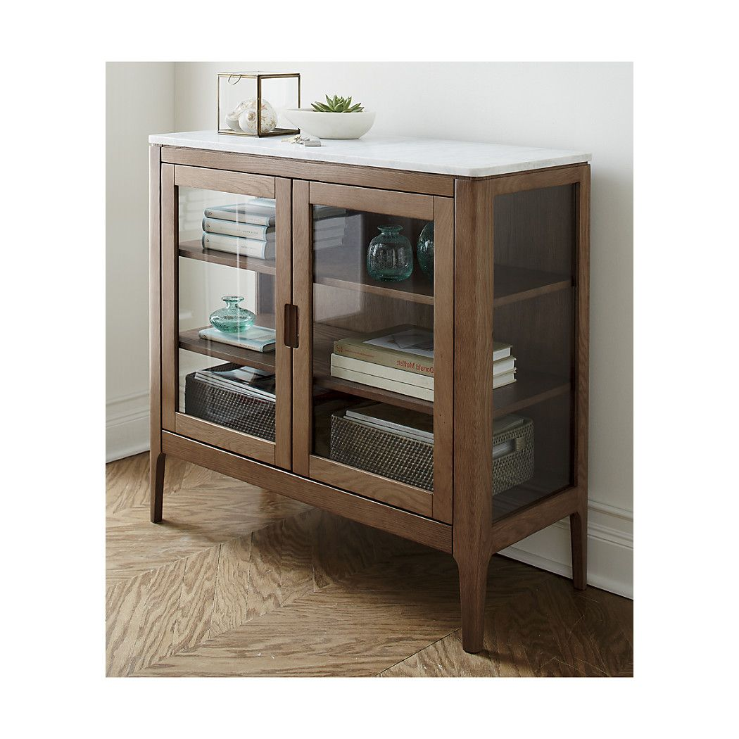 Make Your Foyer More Functional With Stylish Entryway Chests And Cabinets From Crate And Barrel Shop A Variety Of Stor Entryway Cabinet Cabinet Home Furniture
