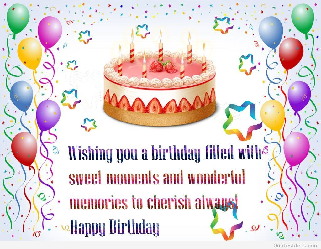 Happy Birthday Picture Images Wishes Photos For Whatsapp 600600