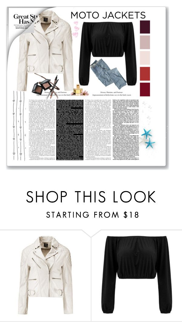"""""""Untitled #300"""" by mery9999999 ❤ liked on Polyvore featuring McQ by Alexander McQueen and Wrap"""