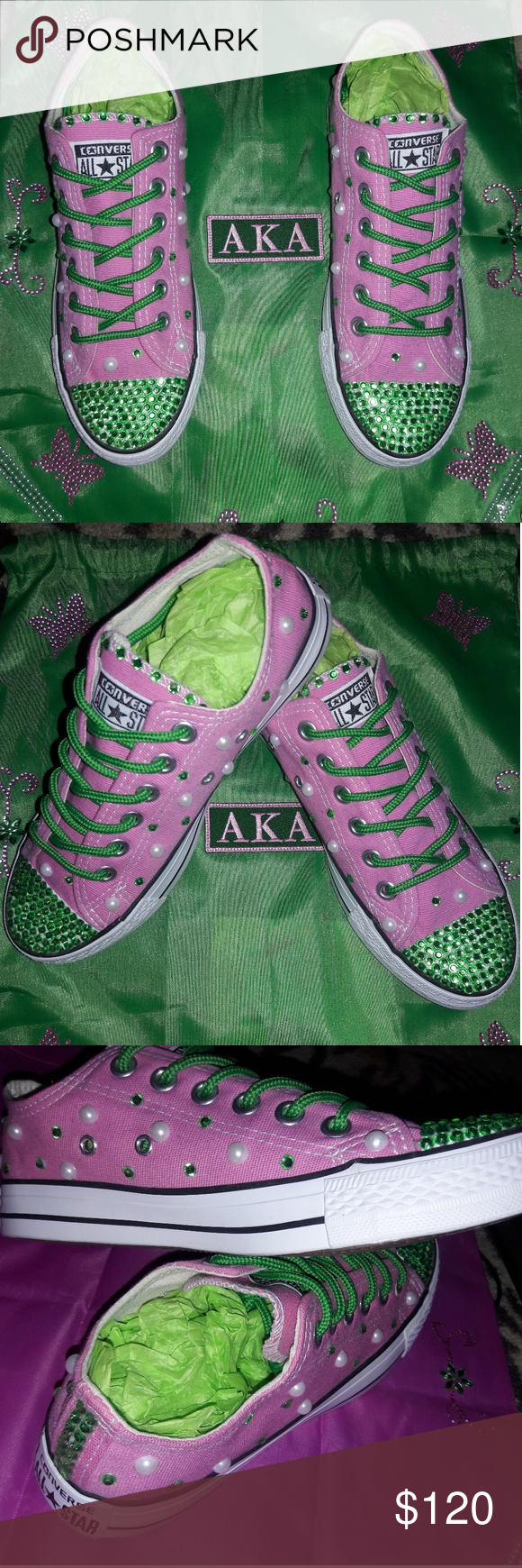 40b77abf87 Customized ALPHA KAPPA ALPHA