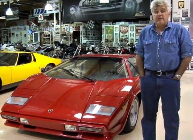 1986 Lamborghini Countach The Classic 1980 S Supercar Owned For