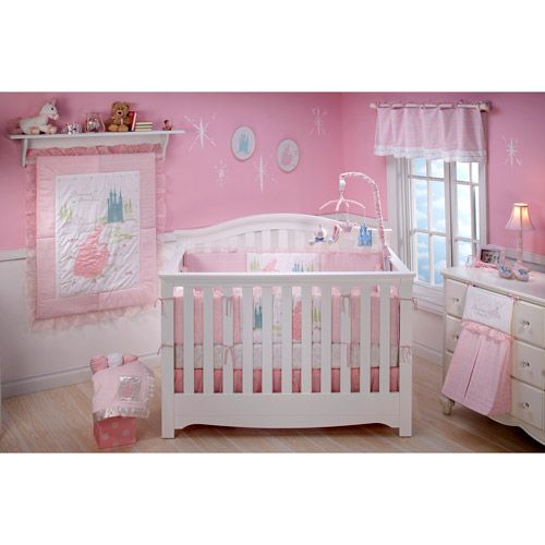 Disney Princesses Crib Set Disney Baby Princess Dreams