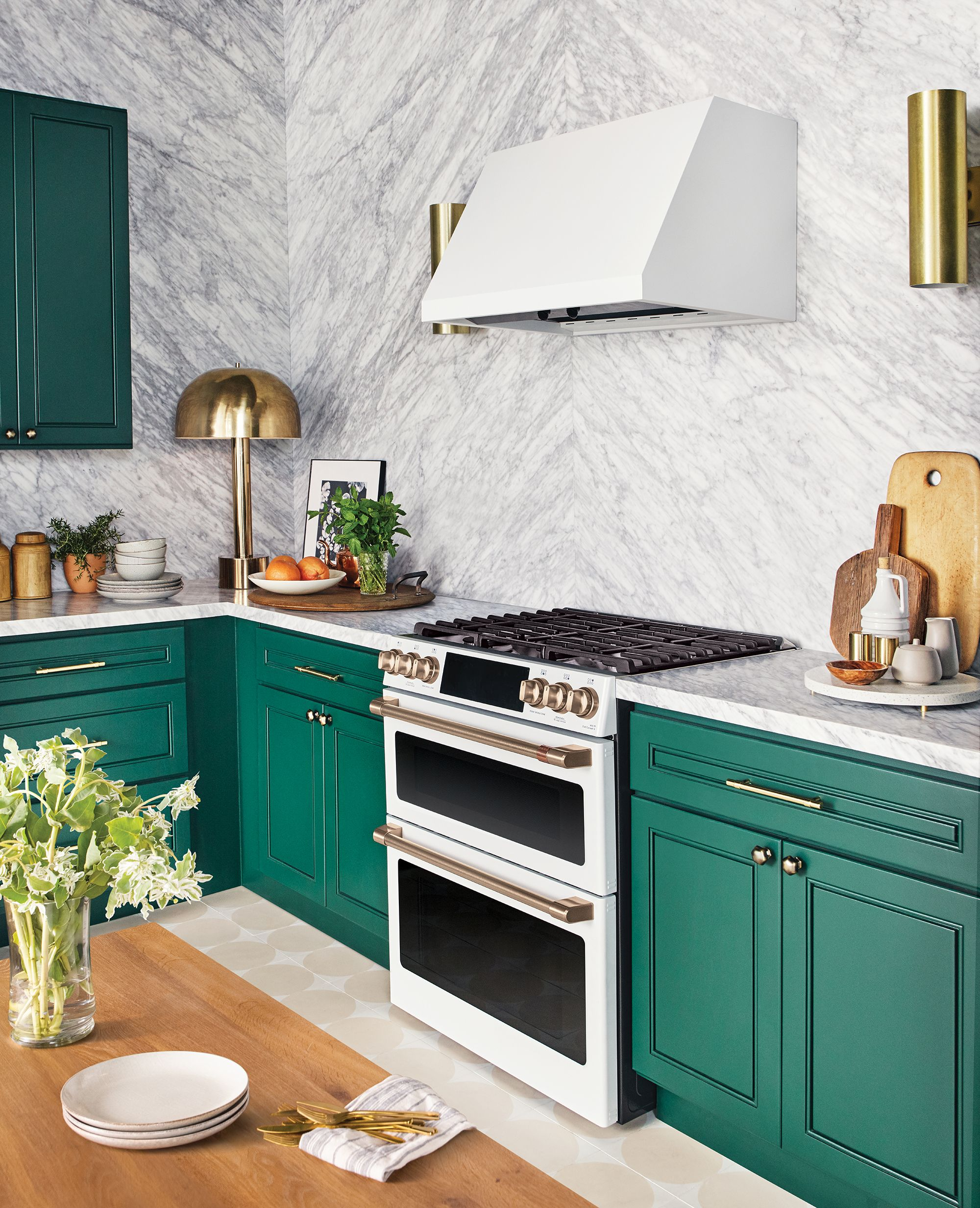 stylish cooking that performs kitchen remodel kitchen trends kitchen design on kitchen ideas emerald green id=75626