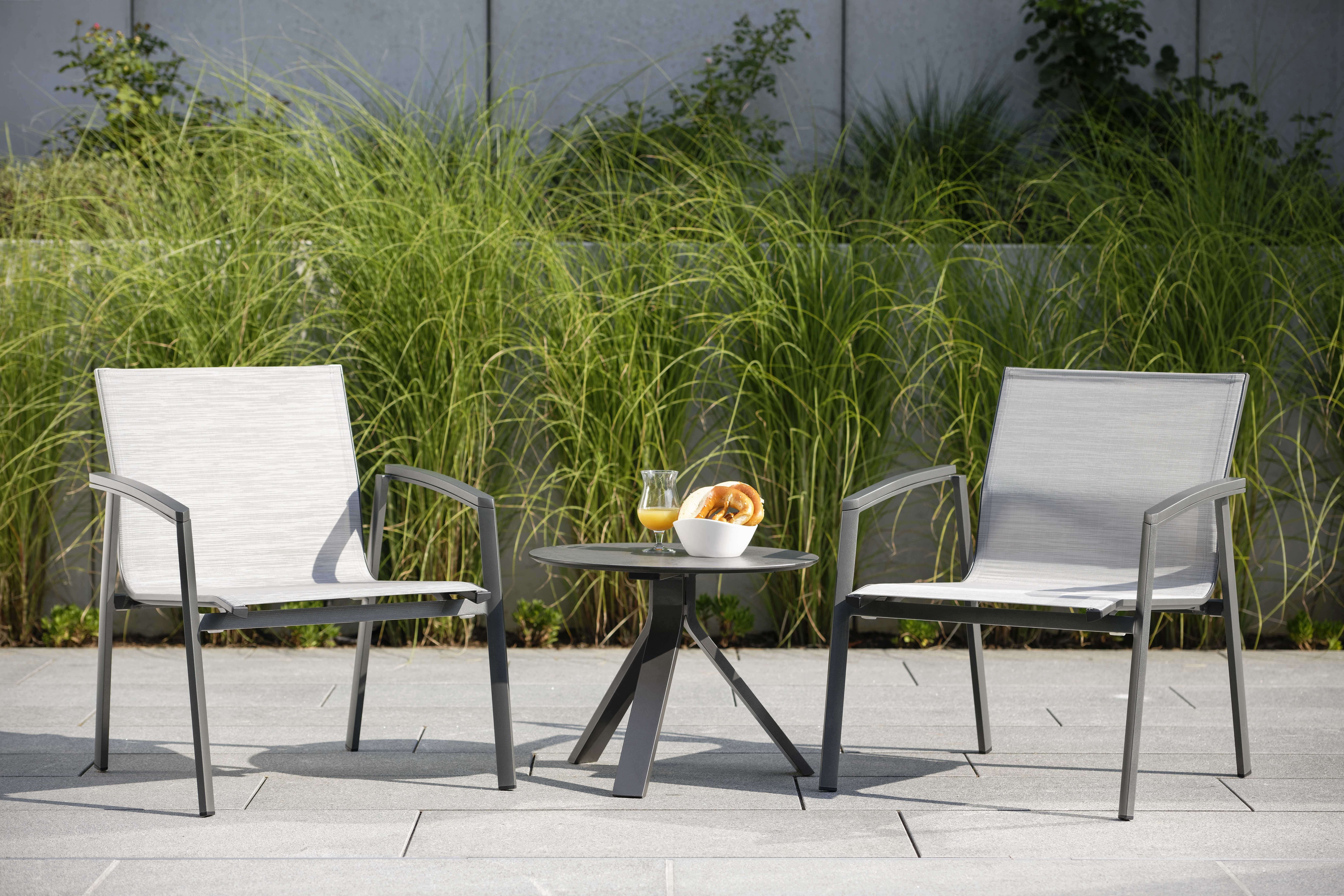 Garten Loungesessel Costa Mit Polyrattan Lounge Sessel Sessel Westwing