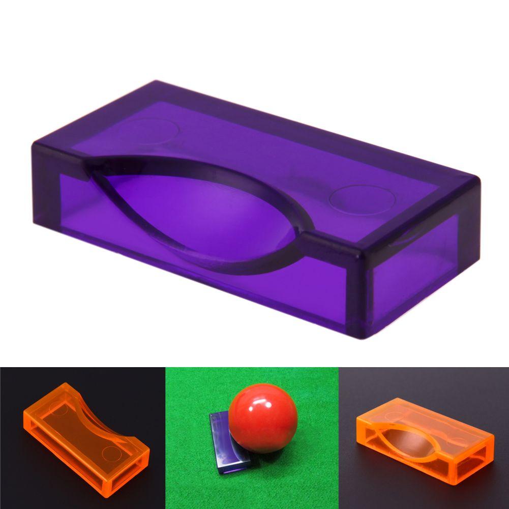 Acrylic Snooker Billiard Ball Position Marker Billiard