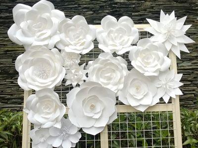 wedding decor cherry blossom artificial flower