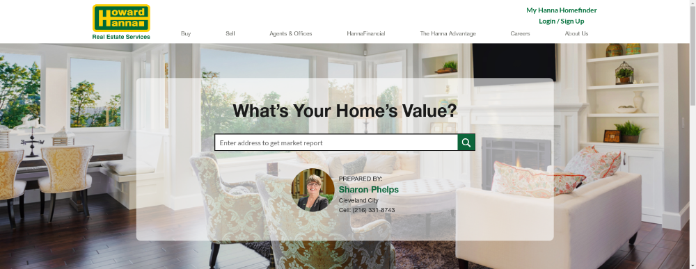Which Of These 3 Home Value Estimators Is Most Accurate Some Say Zestimates What Do You Think Click To See 3 Estimates For Y In 2020 Home Values Home Trending Decor