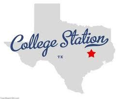 College Station is the REAL heart of Texas.  Myke Leatham, Brazos County Realty, LLC 979-693-0201