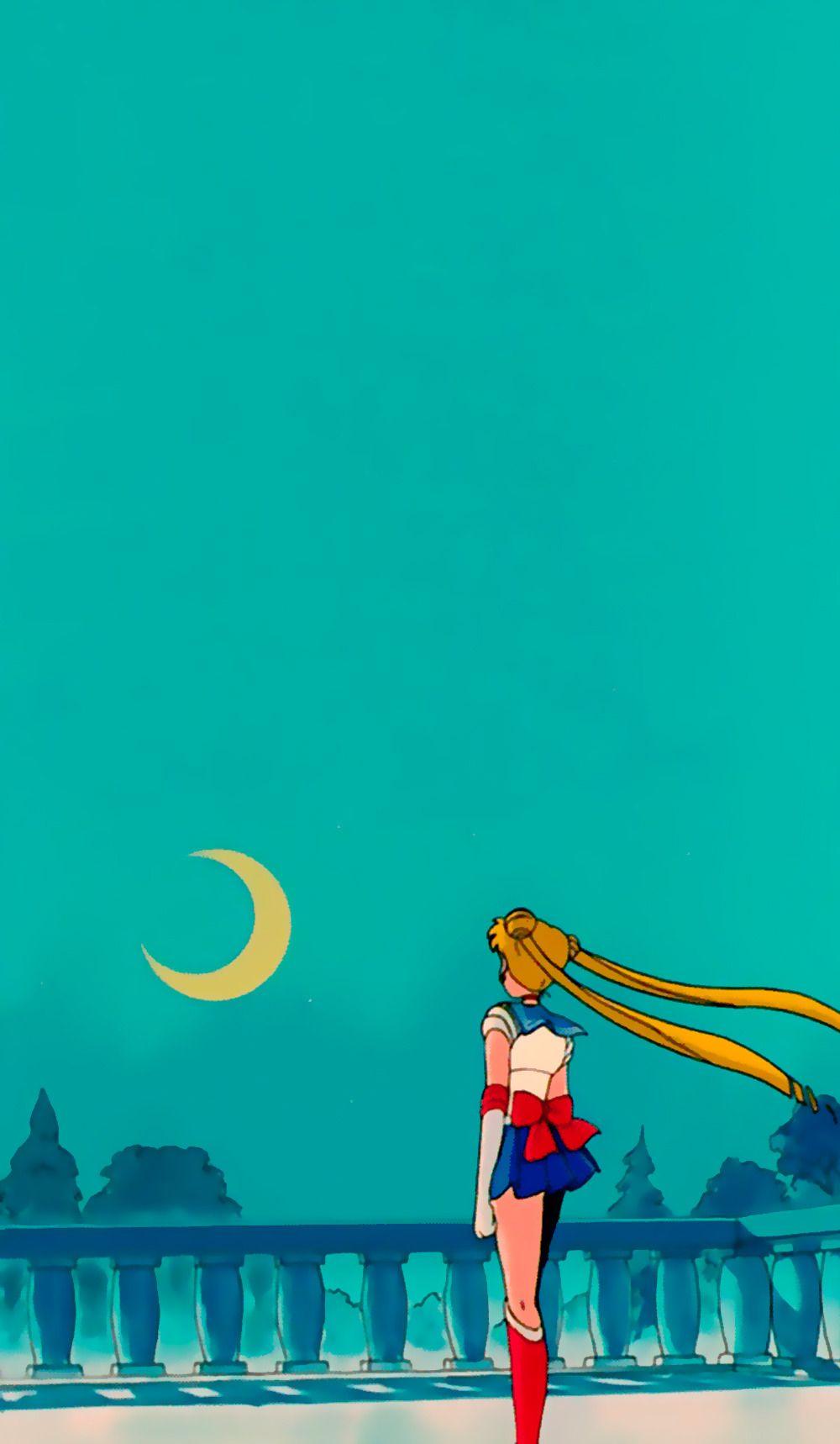 Sailor Moon | Wallpaper