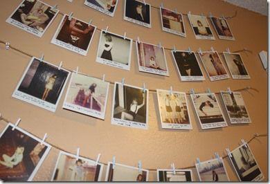 Taylor Swift Polaroid's #taylorswift #1989 #tswift