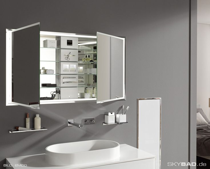Sunrays For Your Bathroom With Emco Asis Asis