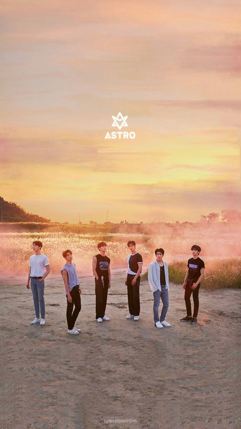 아스트로 Special Mini Album [Rise Up] Present for AROHA - 이벤트방 - 아스트로(ASTRO) 공식 팬카페