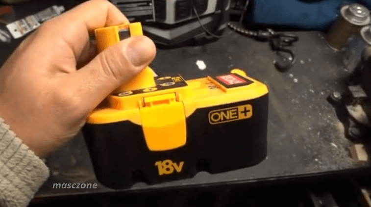 Good As New How To Give Your NiCd Battery A New Lease On
