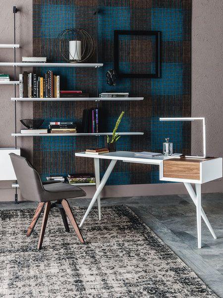 Zonas de trabajo… dignas de estudio