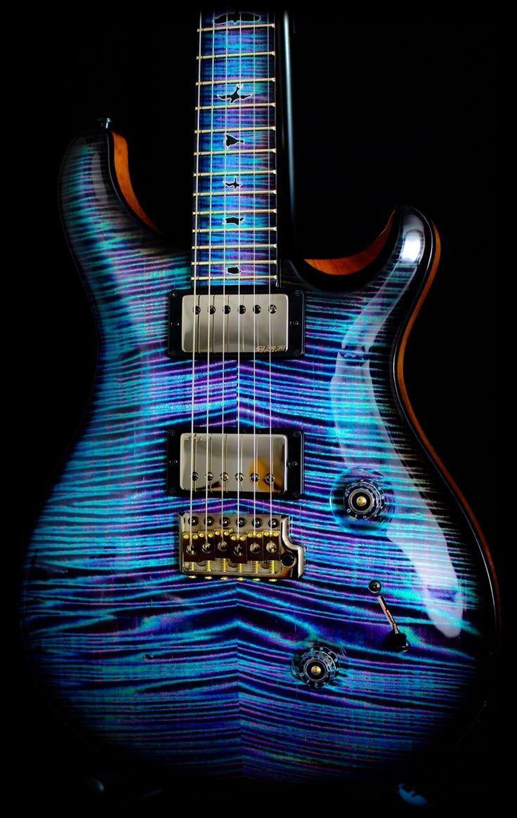 Like woah just friken woah prs guitar guitar cool