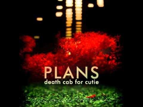 Death Cab For Cutie Marching Bands Of Manhattan Hq Muziek
