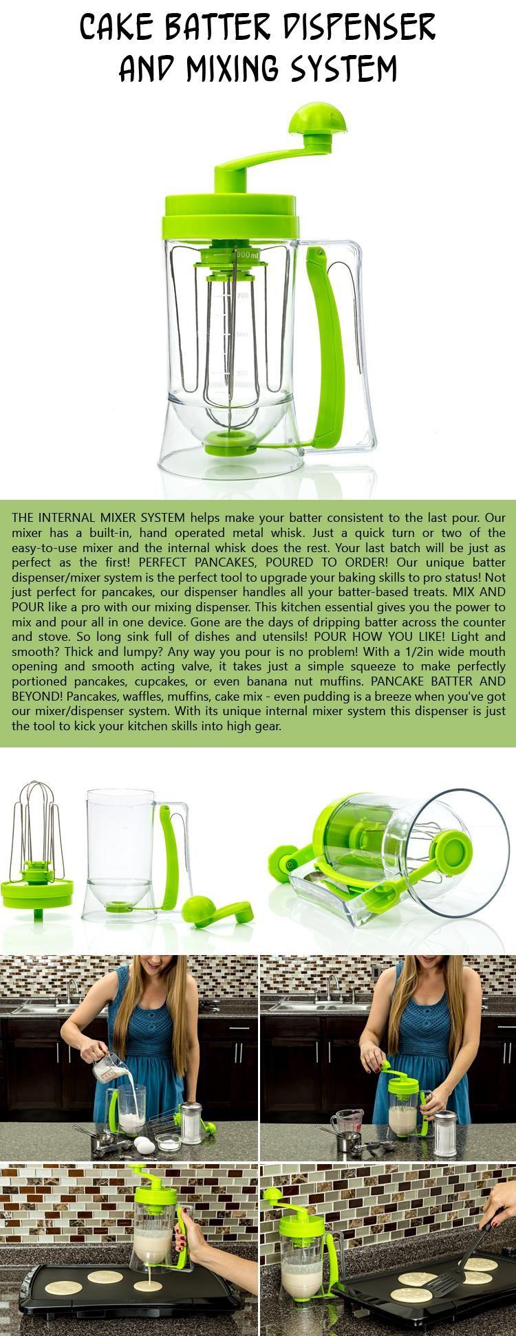 Top Ten Kitchen Gadgets That Are Borderline Genius!