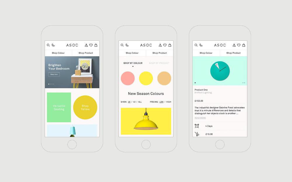 A Splash of Colour — SocioDesign — Design + Digital in