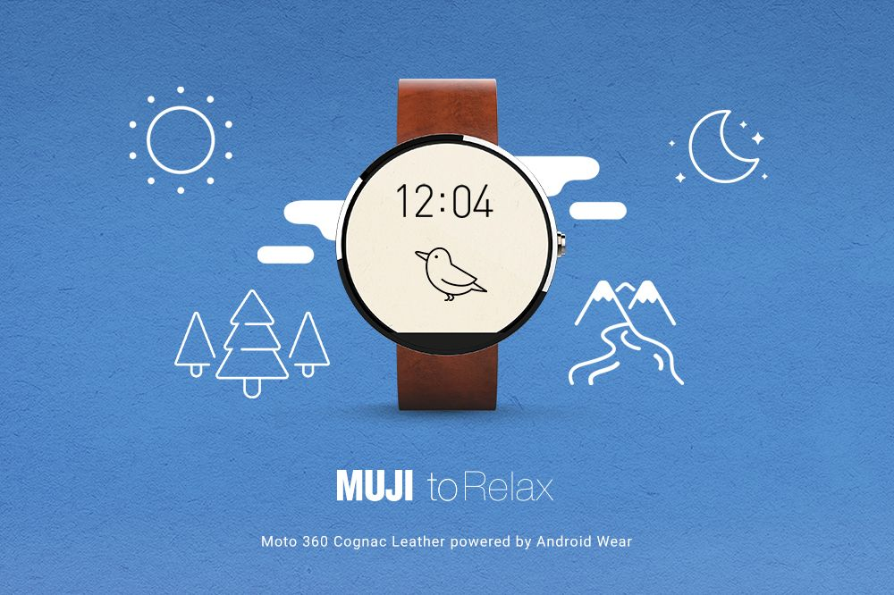 muji android wear Google Search Android wear, Android