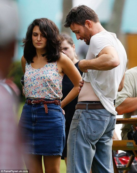 Chris Evans Is Now Reportedly Dating Jenny Slate! in 2019 ...