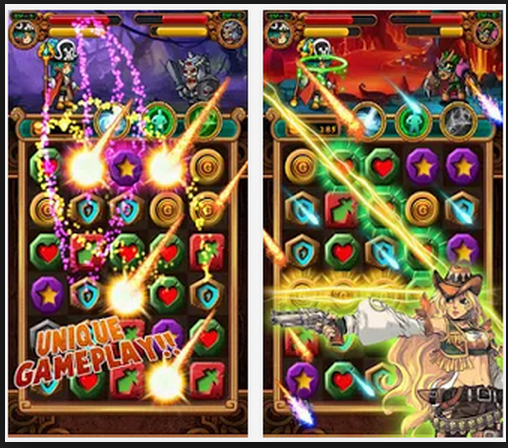 Brave Puzzle Android Game Free Download 5 Free games