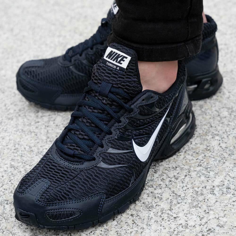 Nike Air Max Torch 4 Sneaker Herren Herrenschuhe Turnschuhe