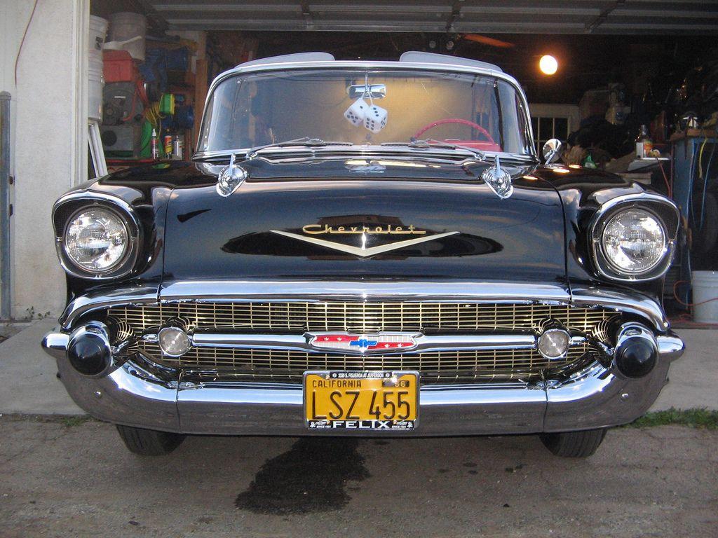 17+ 1957 chevrolet impala 4k UHD