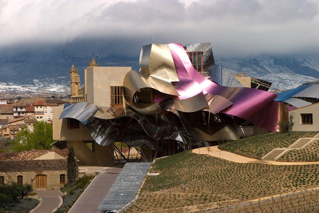 Una Docena De Bodegas Para Visitar En Rioja Alavesa Vinos Espana