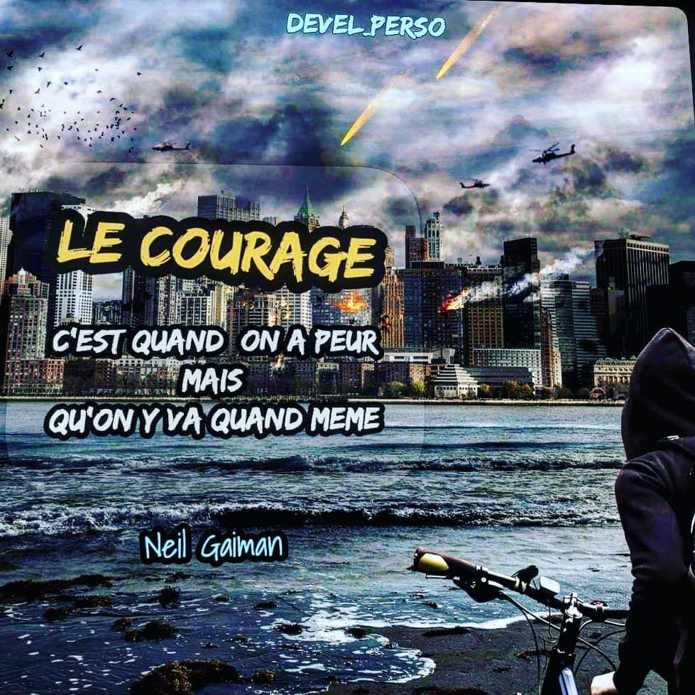 Comment Avoir Du Courage