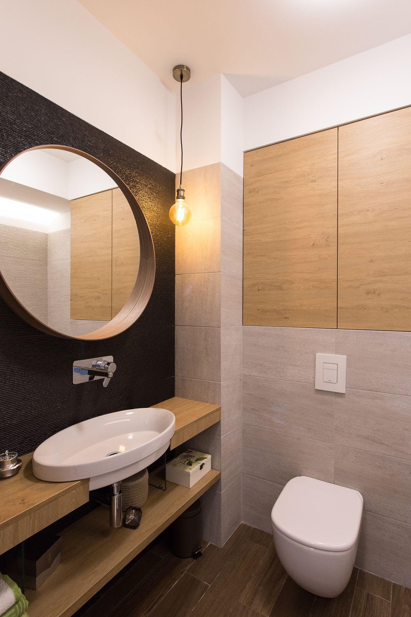 Interior Photography Bright Colorful Apartment On Behance Andreea Iancu Design Davidsign Modern Bathroom Minimal