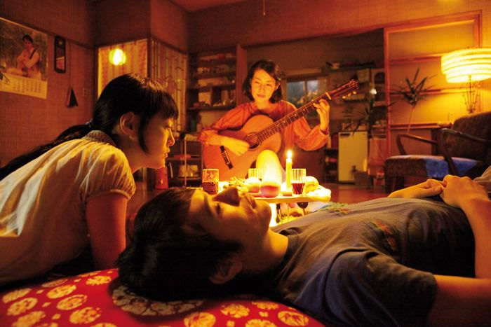 Norwegian Wood, film by Tran Anh Hung | Norwegian wood, Haruki ...