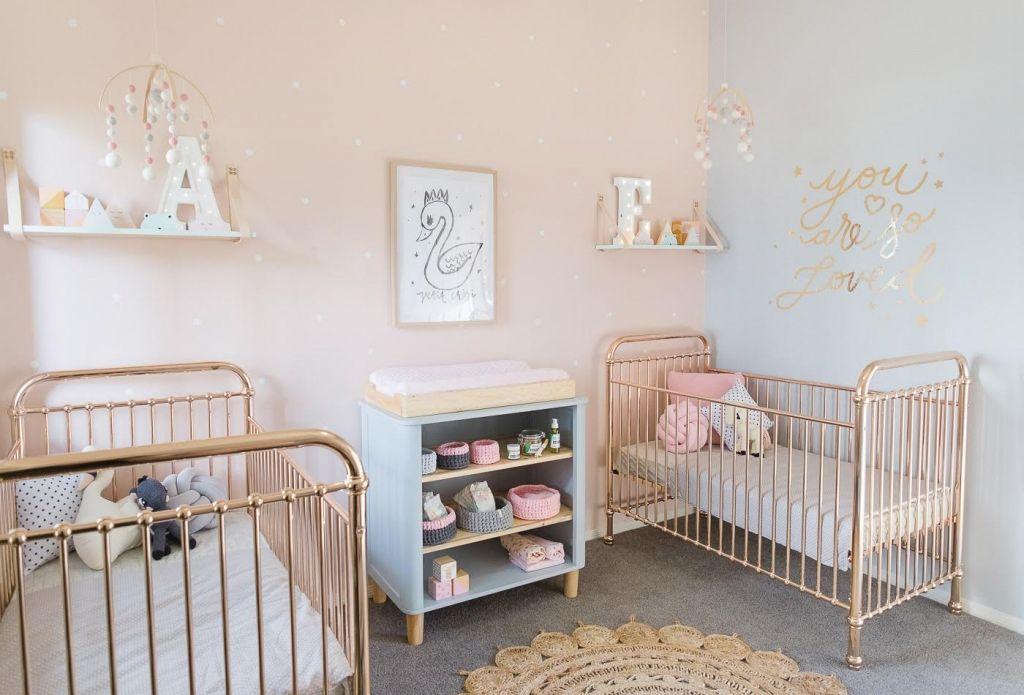 Babykamer Tweeling Ideeen : Babykamer ideeën kindercompagnie