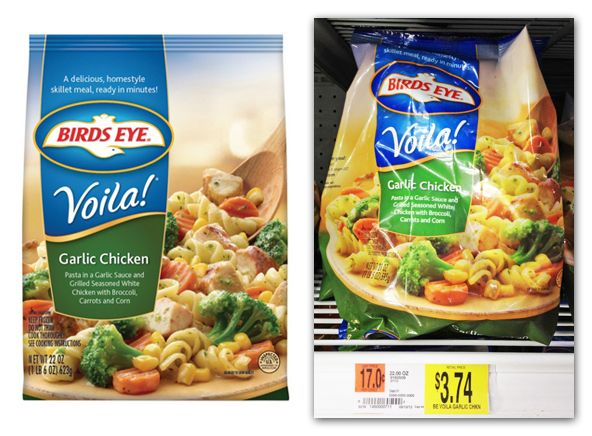 Shop Smarter Ready meal, Sauce for chicken, Krazy coupon