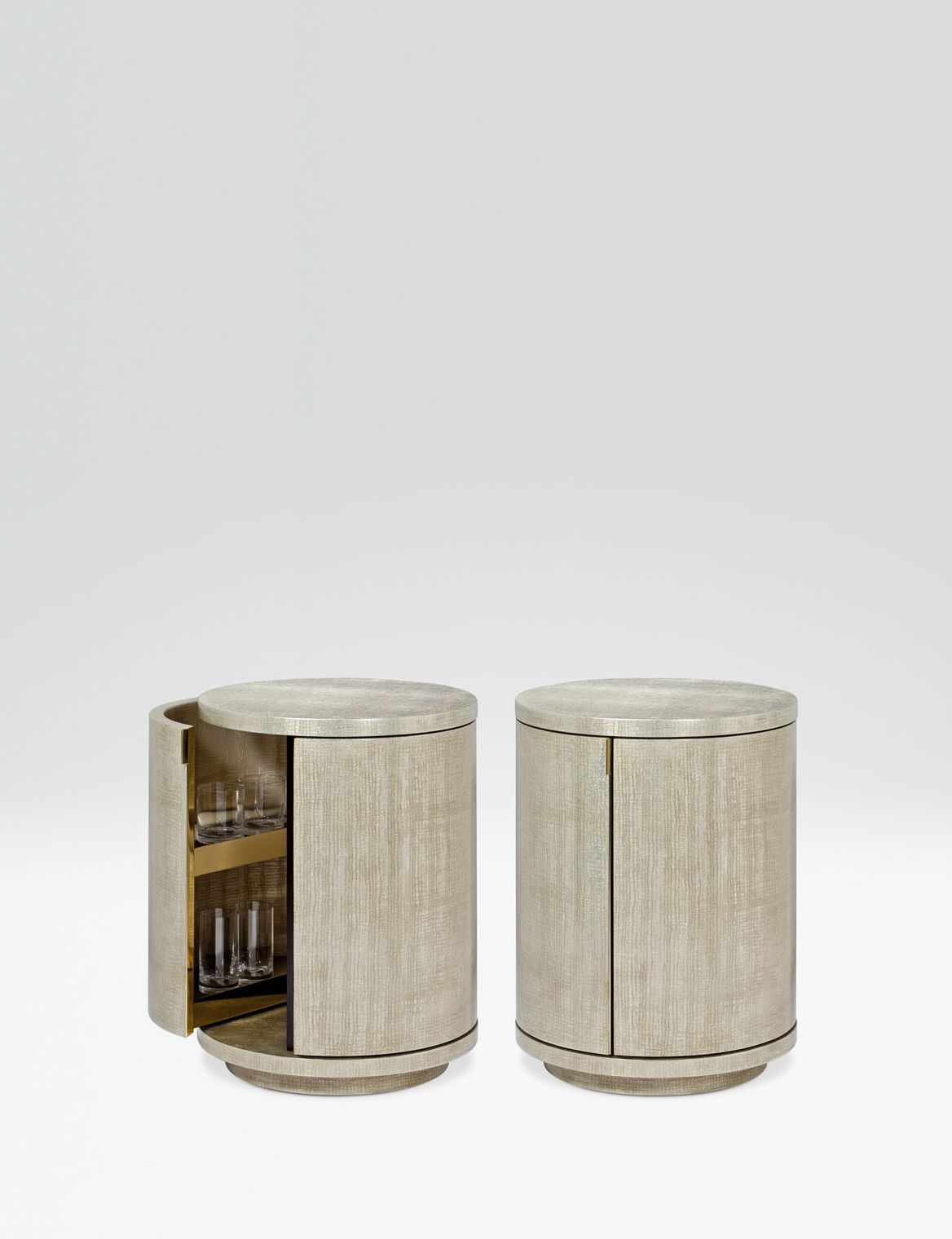 Cooper cabinet produced by Armani Casa | Collection - Armani Casa ...