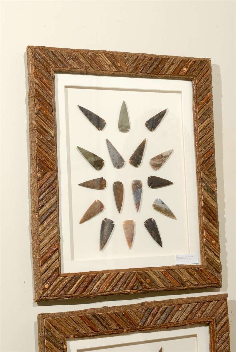 ... In Hand Crafted Frames | From A Unique Collection Of Antique And Modern  Shadow Boxes At Https://www.1stdibs.com/furniture /wall Decorations/shadow Boxes/