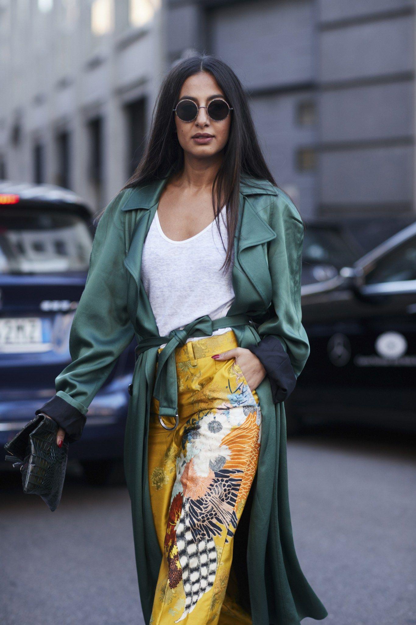 Italian Dress 2018
