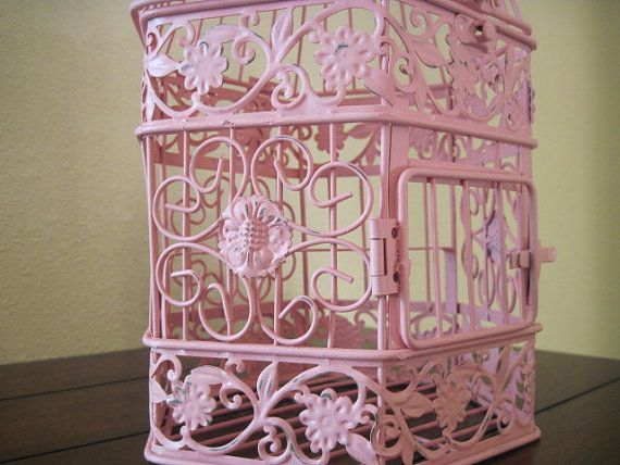 bird cage Bird Houses/Bird Cages Pinterest Bird cages, Bird