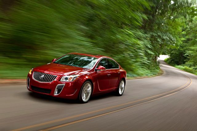 10 Buicks You D Want To Own Buick Regal Gs Buick Regal Buick