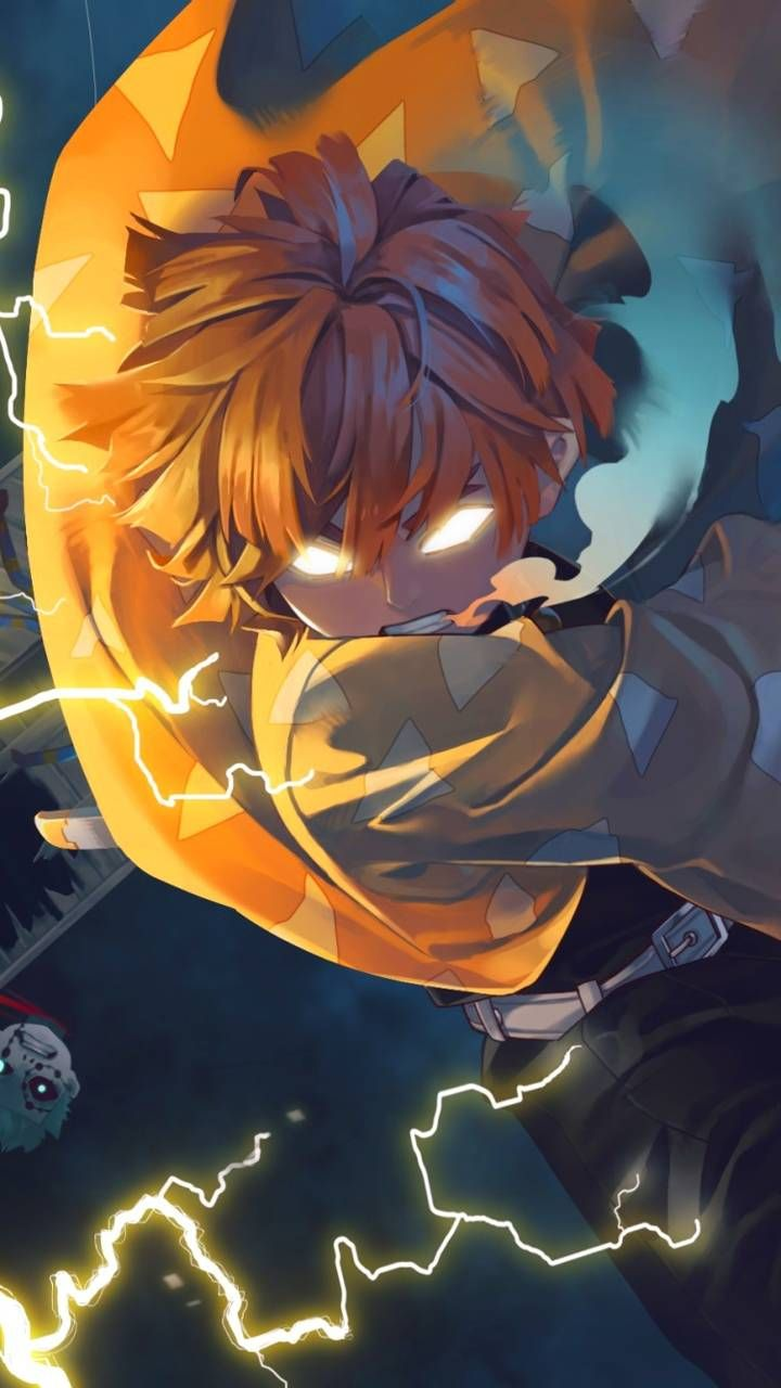 Download Demon Slayer Wallpaper By Icekingcold 53 Free On Zedge Now Browse Millions Of Popular Best Anime Wallpa In 2020 Anime Demon Slayer Anime Anime Wallpaper