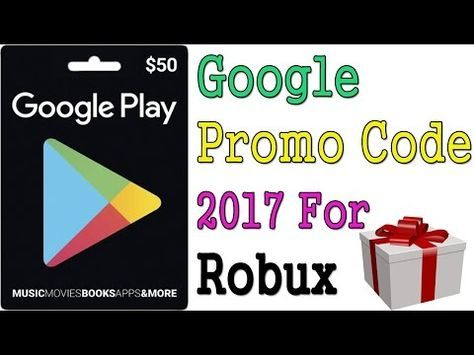 How to get free google play promo code free google play gift how to get free google play promo code free google play gift card roblox ccuart Gallery