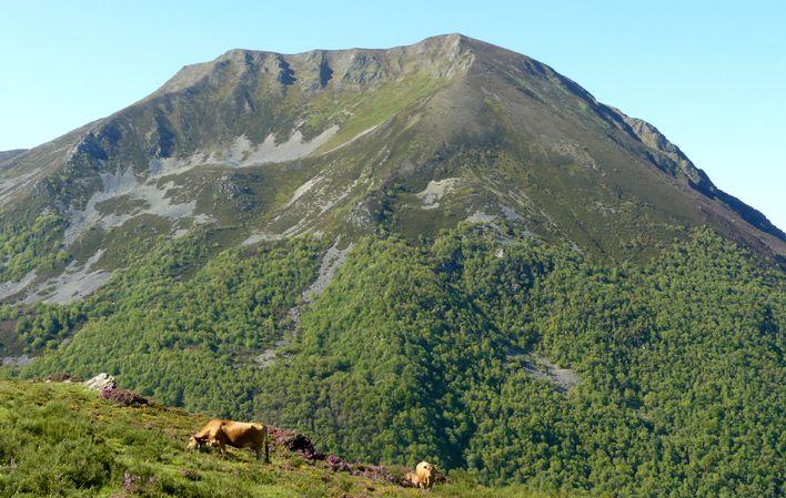 Reserva Natural Parcial del Cueto de Arbas #CangasdelNarcea #naturaleza #nature #Asturias #ParaísoNatural #NaturalParadise #Spain