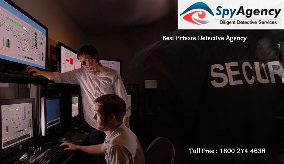 Spy Agency Is One Of The Most Renowned Private Detective Agency In