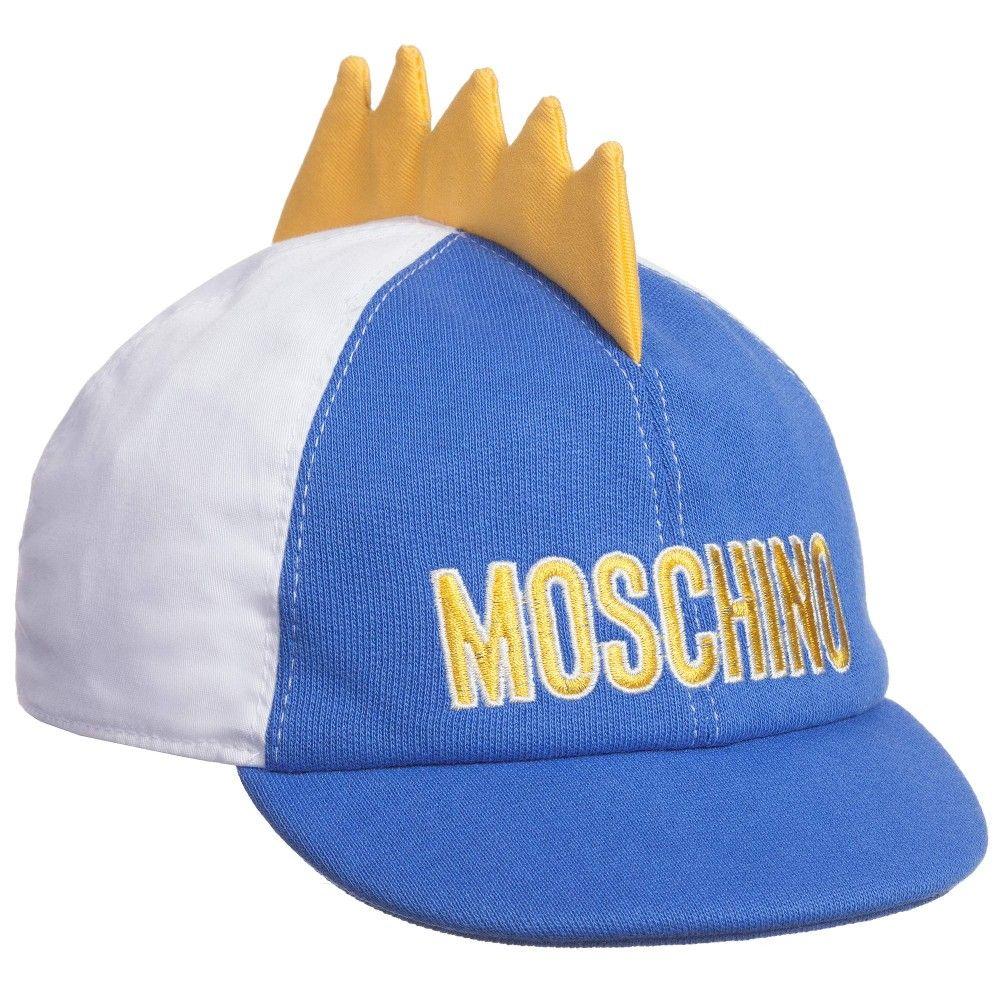 540de36efaa Moschino Baby Blue