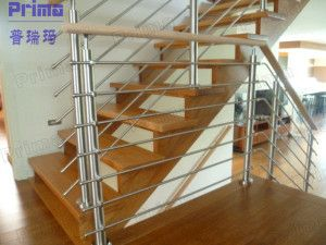 Best China Glass Handrail Glass Balustrade Balcony Handrail 400 x 300